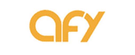 Logo AFY