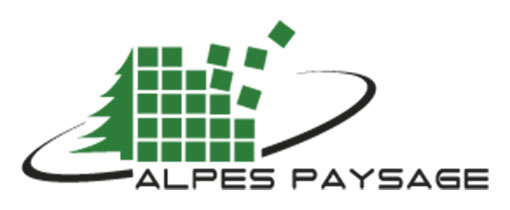 Logo Alpes Paysage