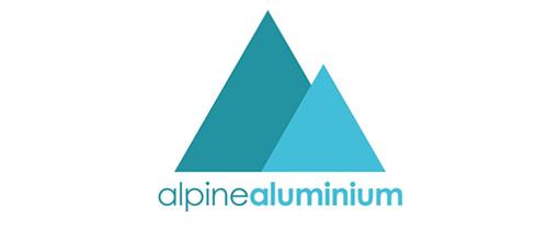 Logo Alpine Aluminium