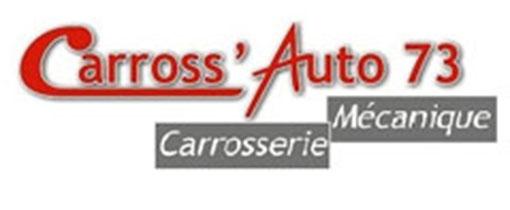 Logo Carross'Auto 73