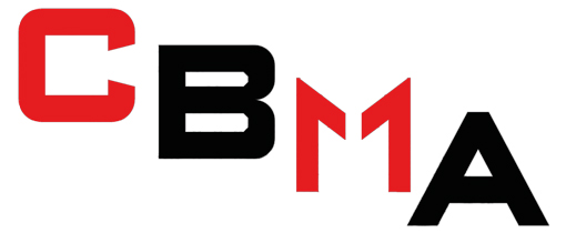 Logo CBMA