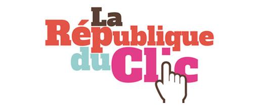 Logo La République du clic
