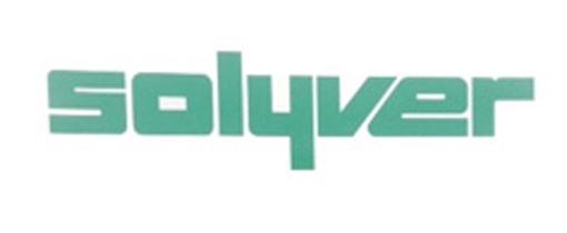 Logo Solyver