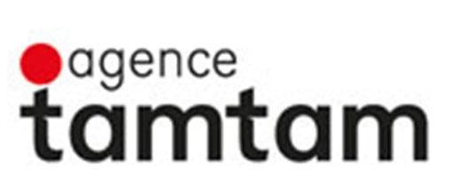 Logo Tamtam 2.0