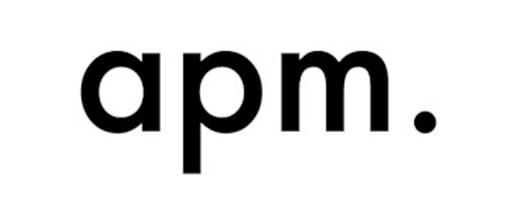 Logo APM