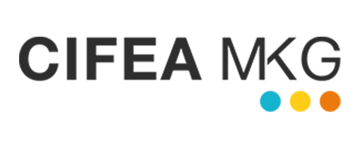 Logo CIFEA MKG