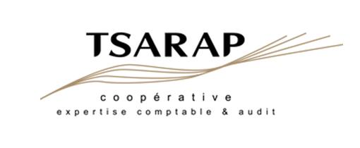 Logo Tsarap Expertise