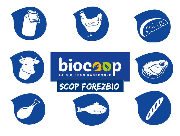 Logo FOREZ BIO