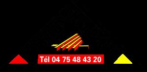 Logo Royans Charpente