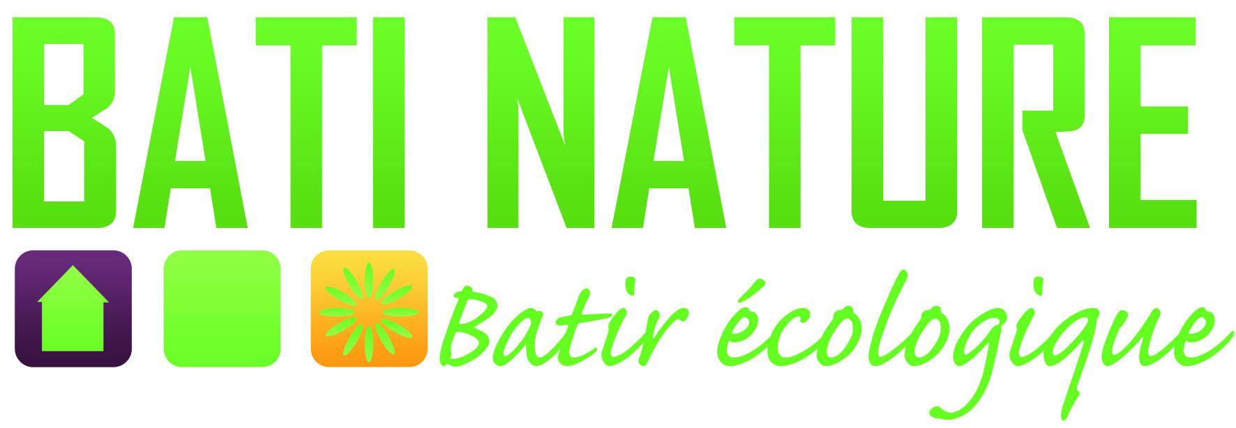 Logo Bati Nature
