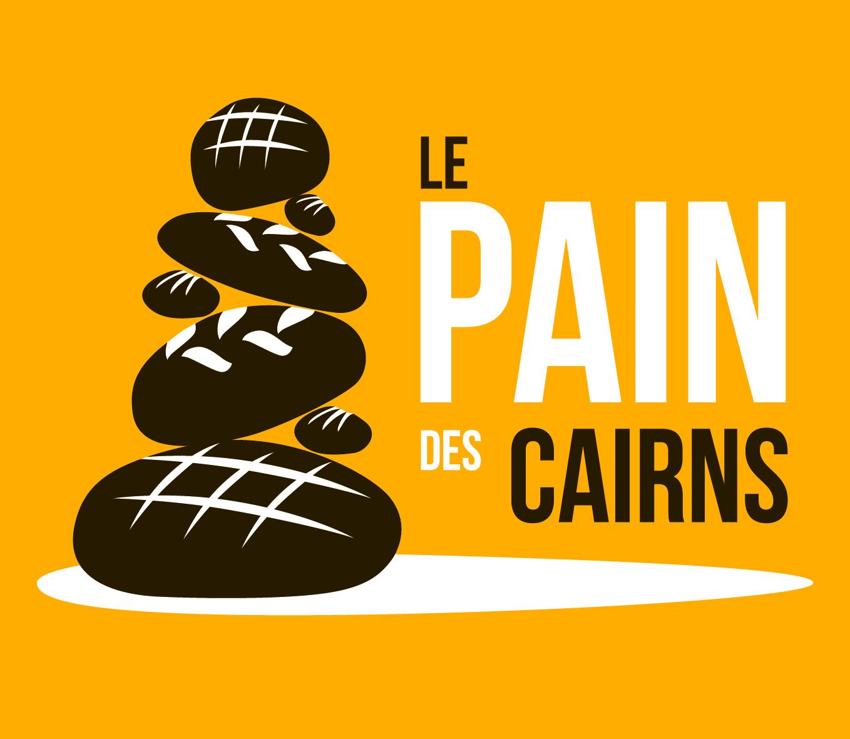 Logo Le Pain des Cairns